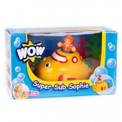 сью подводная лодка