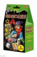 Tactic Набор фокусов  Уличная магия  (зеленый)