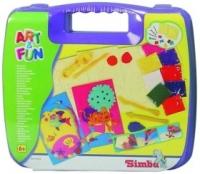 Simba Картины из цветного песка