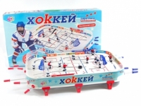 Joy Toy Хоккей EV8701 игра Евролига Чемпион, 0711