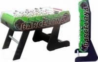 Dynamic Billard Футбольный стол Barcelona