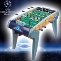 Smoby Футбольный стол Лига Чемпионов 140017