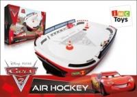 IMC Toys Аэрохоккей Cars2 250253