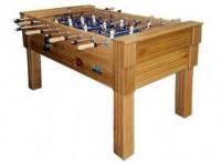 SAM Billiards Футбольный стол LINARES