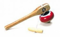 Generic Design Волчок со шнуром (GK804)