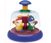 """Tolo Toys. Карусель """"Клоуны"""" (арт.89138)"""