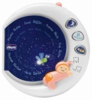 Chicco Игрушка развивающая Книжка Lullaby розовая от 3 месяцев (71771.10)