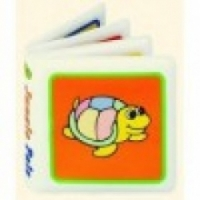 Canpol Мягкая книжка меняющая цвет с пищалкой (2/704)
