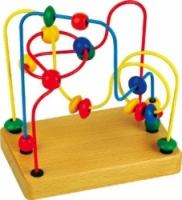 Мир деревянных игрушек Лабиринт № 2