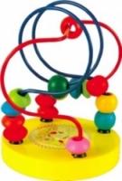 Мир деревянных игрушек Лабиринт №7