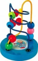 Мир деревянных игрушек Лабиринт №5 Д193