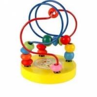 Мир деревянных игрушек Лабиринт № 7