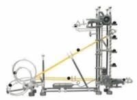 Executivity Вечный двигатель. Roller Track 6301