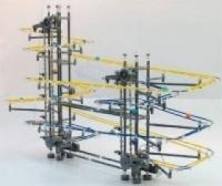Executivity Вечный двигатель Spiral Bend (Twin Tower) 920 деталей