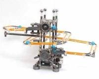 Executivity Вечный двигатель  . Spiral Bend  Mini . Серия Пружины (262 детали)