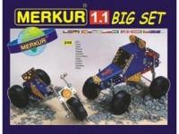 Merkur Металлический конструктор M1.1 BIG Set