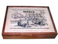 Merkur Металлический конструктор CLASSIC C02 Set