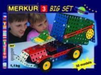 Merkur Металлический конструктор M3