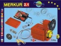 Merkur Металлический конструктор M2.1 - Электромотор