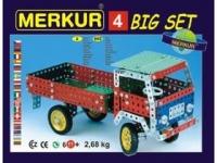 Merkur Металлический конструктор M4