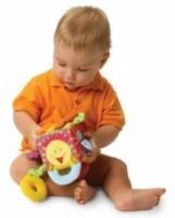 Taf Toys кубик 10765