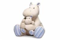 Tolo Toys Мама Бегемотиха и малыш Бегемотик 95305