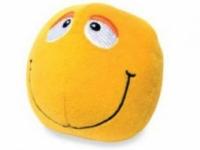 Tolo Toys Мягкий мячик со звуковым эффектом  95351