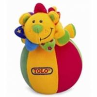 Tolo Toys Львенок на шаре   95050