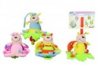 Simba Baby Мягкая музыкальная игрушка