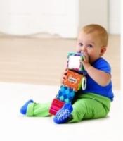 Lamaze Развивающая игрушка - активные кубики