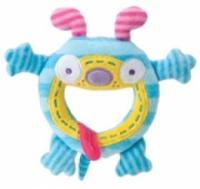 Alex Мягкие развивающие игрушки-хваталки в ассортименте.