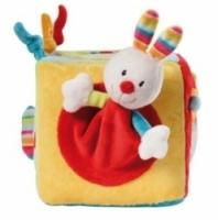 """Gulliver Развивающий куб """" Клоун и его друзья"""" 152494"""