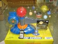 Edu Toys Солнечная система, GE020