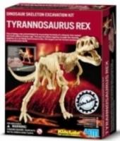 Farco Скелет динозавра Тиранозавр