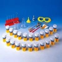 Edu Toys Лаборатория химический набор, CM002
