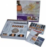 Научные развлечения Набор Азбука парфюмерии