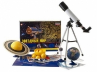 Научные развлечения Набор Звездный мир