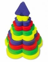 Бомик Пирамида Цветок Бомик 319