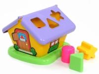 Садовый домик (в сетке) 3354