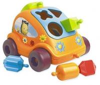 Cotoons Автомобиль-сортер 212218