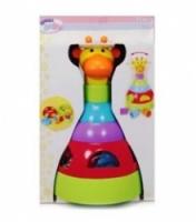 Simba Baby Пирамидка-жираф, 4012536