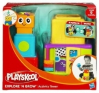 PLAYSKOOL Пирамидка