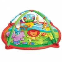 Tiny Love Развивающий коврик Рассвет в джунглях, 407