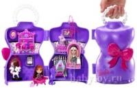 Barbie Мини домик (в ассортименте), R5866