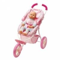 Baby Annabell Коляска для путешествий, кор. 789-179