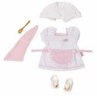 Baby Born Одежда Шеф-повар, 2 асс., кор. 811-733