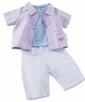 Baby Born Одежда На прогулке в ассортименте для мальчика
