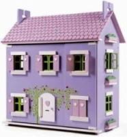 Le Toy Van Лавандовый домик