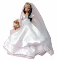 SONYA Золотая коллекция Принцесса-невеста R9009