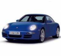 Silverlit Машина  Porsche 911  на радиоуправлении 86047C